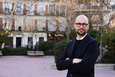 David de Cano director creativo Interbrand