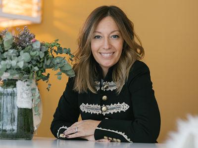 Marian Gómez Campoy marketing de influencers