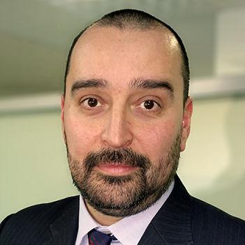 Alejandro García del Valle Méndez