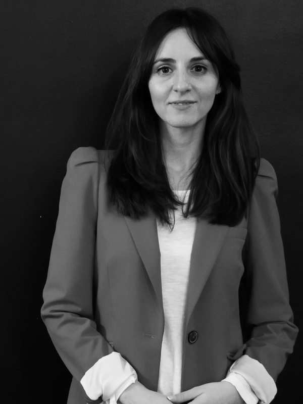 Pilar Martinez, Head of Mobile Mindshare Spain
