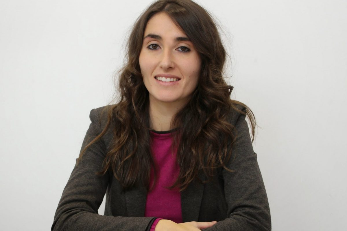 CristinaTarodo, vídeo content marketing Spain Business School