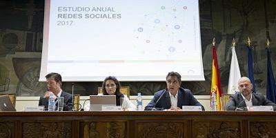 Conclusiones del Estudio Anual de Redes Sociales 2017 de IAB Spain