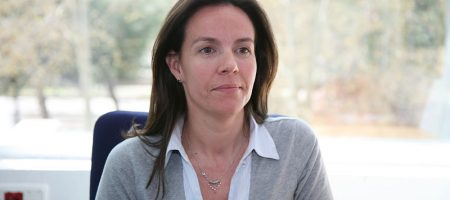 Raquel Pinillos, Senior Manager de Deloitte Digital