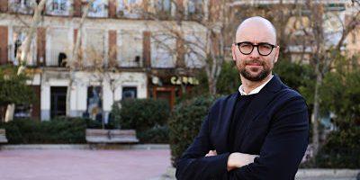 David Cano vuelve a Interbrand Madrid como nuevo director creativo