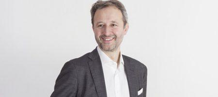Manfredi Ricca, nuevo Global Chief Strategy Officer de Interbrand