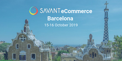 Apúntate a Savant eCommerce Barcelona 2019