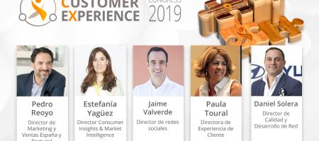 """CEC 2019: Toys """"R"""" Us, Loewe, Aristocrazy y compartirán sus estrategias de customer experience"""