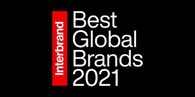 Informe sobre mejores marcas globales